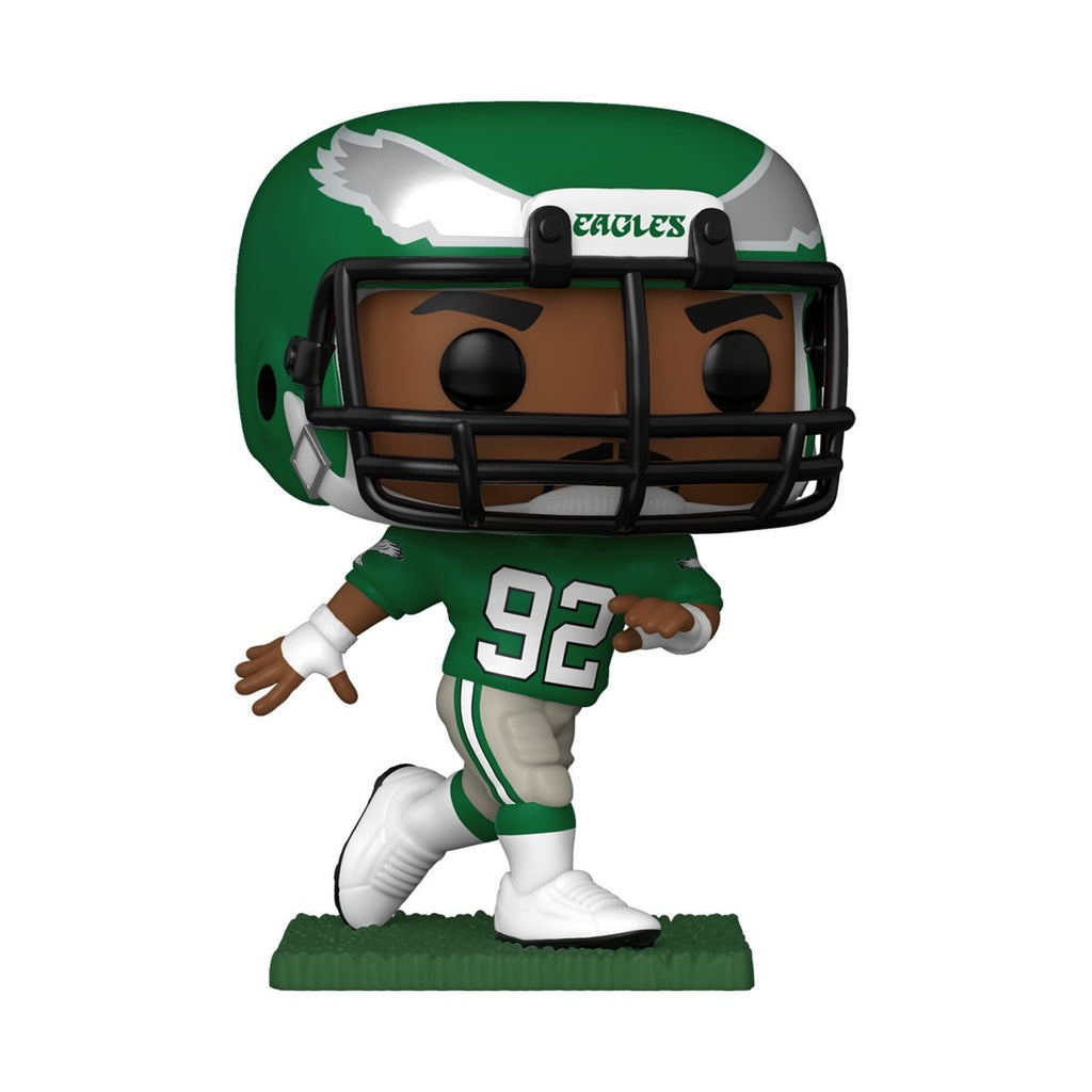 NFL Legends Pop! Vinyl Figure Reggie White (Eagles) [150]