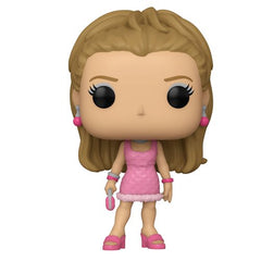 Romy and Michele's High School Reunion Pop! Vinyl Figure Michele [909] - Fugitive Toys