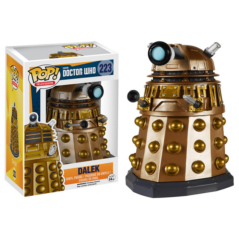 Doctor Who Pop! Vinyl Figure Dalek