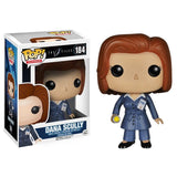 The X-Files Pop! Vinyl Figure Dana Scully