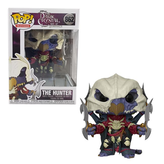 Dark Crystal: Age of Resistance Pop! Vinyl Figure The Hunter [862]