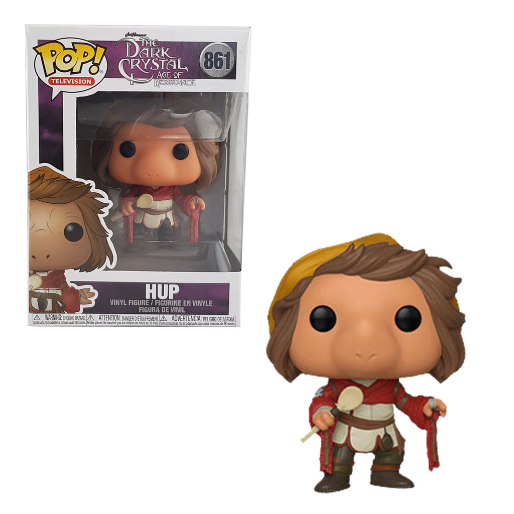 Dark Crystal: Age of Resistance Pop! Vinyl Figure Hup [861]