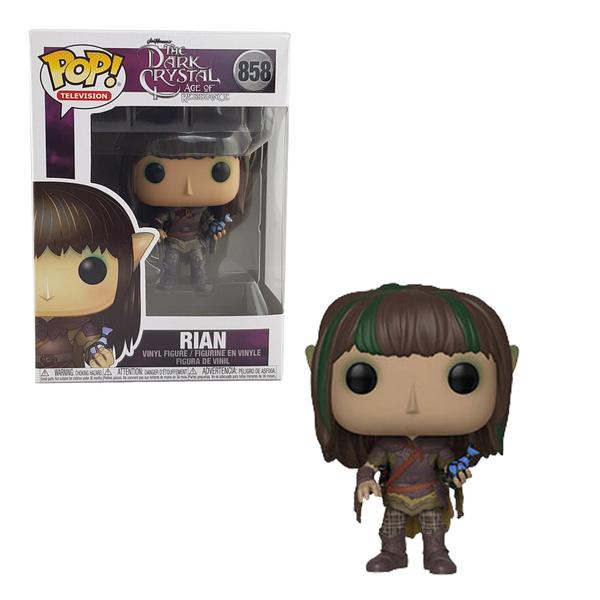 Dark Crystal: Age of Resistance Pop! Vinyl Figure Rian [858]
