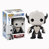 Marvel Thor: The Dark World Pop! Vinyl Bobblehead Dark Elf