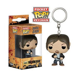 The Walking Dead Pocket Pop! Keychain Daryl Dixon