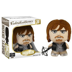 Fabrikations Soft Sculpture by Funko: Daryl Dixon [The Walking Dead] - Fugitive Toys