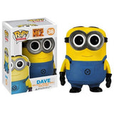 Despicable Me 2 Pop! Vinyl Figure Dave [36]