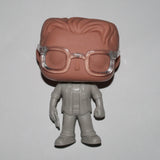 David Levinson [Independence Day] Proto