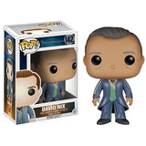 Disney Pop! Vinyl Figure David Nix [Tomorrowland]
