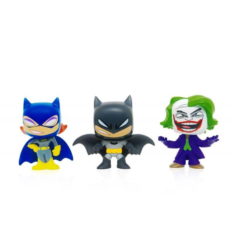 DC Universe Mystery Minis: (1 Blind Box)
