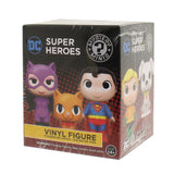 DC Heroes and Pets Mystery Minis: (1 Blind Box)