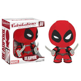 Fabrikations Soft Sculpture by Funko: Deadpool - Fugitive Toys