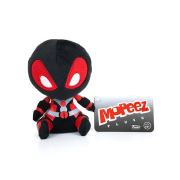 Funko Mopeez Plush Deadpool Black (Marvel Collector Corps Exclusive) - Fugitive Toys
