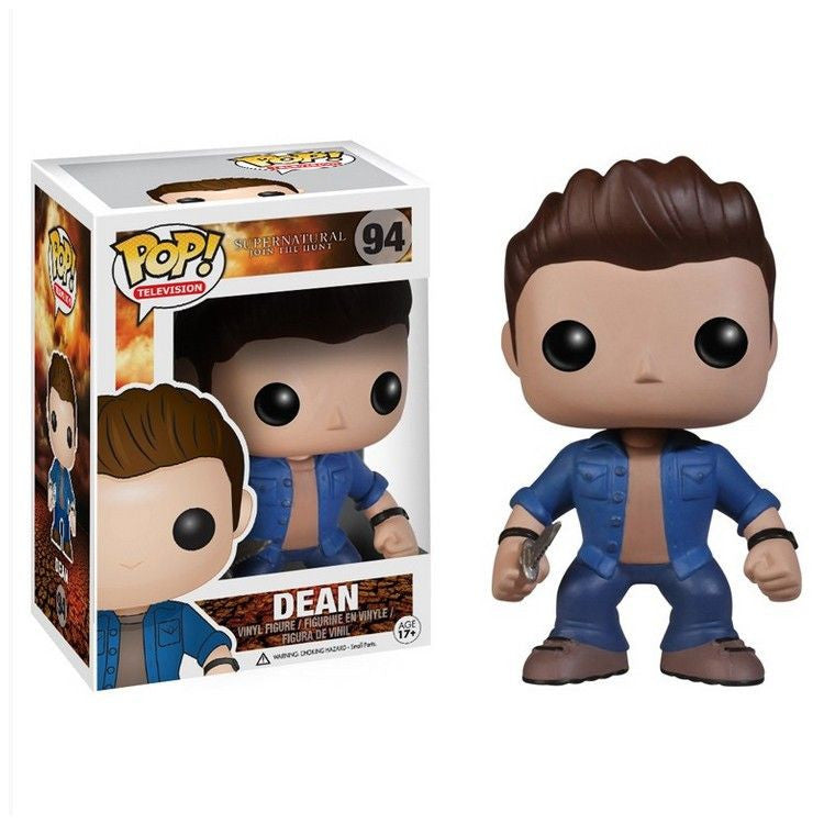 Supernatural Pop! Vinyl Figure Dean