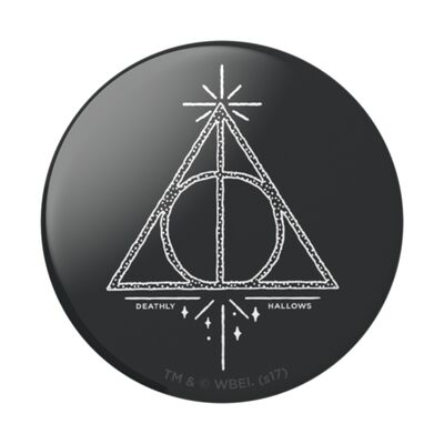PopSockets Harry Potter: Deathly Hallows