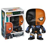 Arrow The Television Series Pop! Vinyl Figure Deathstroke - Fugitive Toys