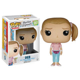 Movies Pop! Vinyl Figure Deb [Napoleon Dynamite]