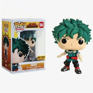 My Hero Academia Pop! Vinyl Figure Deku (Season 3) [564]