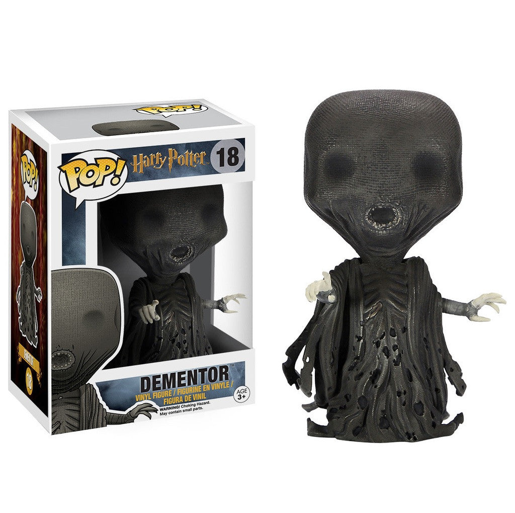 Harry Potter Pop! Vinyl Figure Dementor