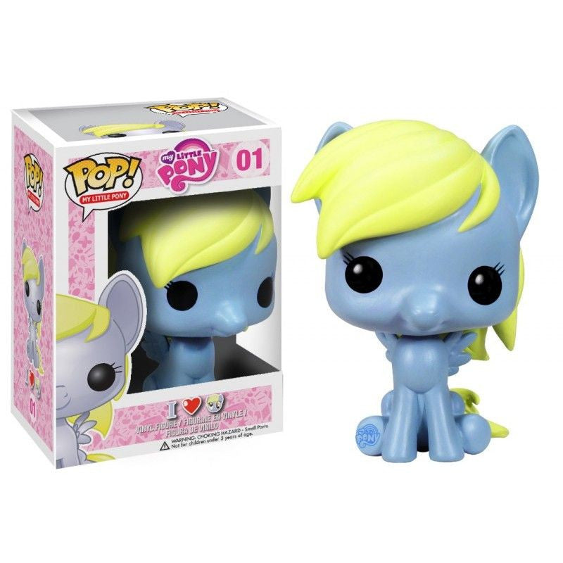 My Little Pony Pop! Vinyl Figure Derpy