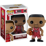 NBA Series 1 Pop! Vinyl Figure Derrick Rose