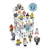 Despicable Me Mystery Minis: (Case of 12) - Fugitive Toys