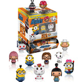 Funko Pint Size Heroes Despicable Me 3: (1 Blind Pack)