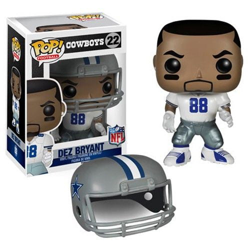 NFL Pop! Vinyl Figure Dez Bryant [Dallas Cowboys]