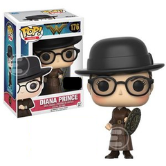 Wonder Woman Pop! Vinyl Figure Diana Prince [176] - Fugitive Toys
