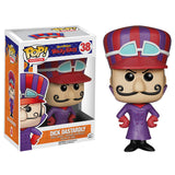 Hanna-Barbera Pop! Vinyl Figure Dick Dastardly [Wacky Races]