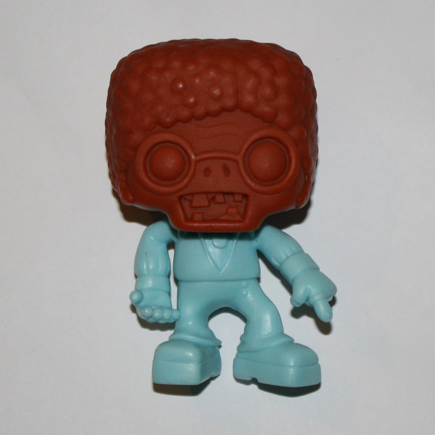 Disco Zombie [Plants Vs. Zombies] Proto