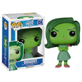 Disney Pop! Vinyl Figure Disgust [Inside Out]
