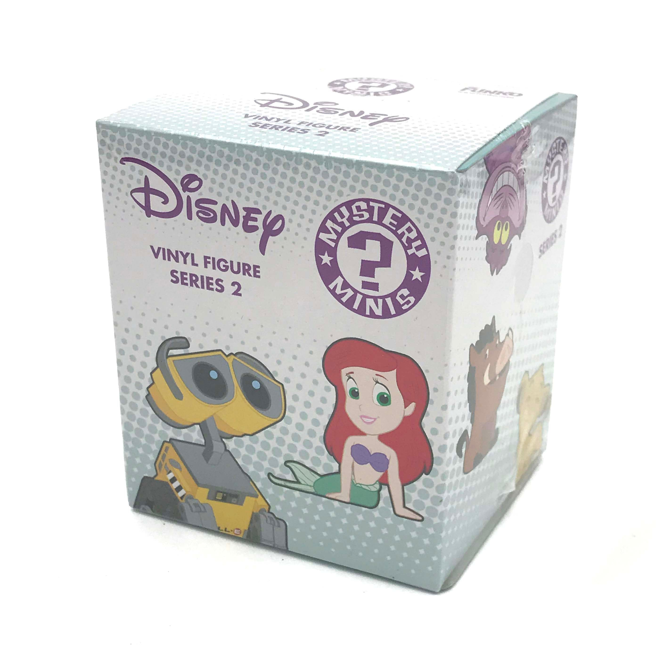 Disney Series 2 Mystery Minis [Hot Topic Exclusive]: (1 Blind Box) - Fugitive Toys