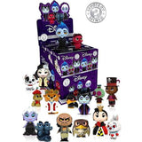 Disney Villains Mystery Minis: (1 Blind Box) - Fugitive Toys