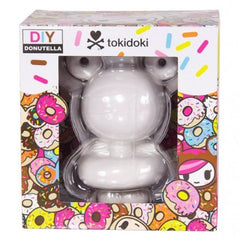 Tokidoki DIY Donutella Figure - Fugitive Toys