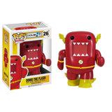 DC Universe Pop! Vinyl Figure Domo The Flash [26] - Fugitive Toys