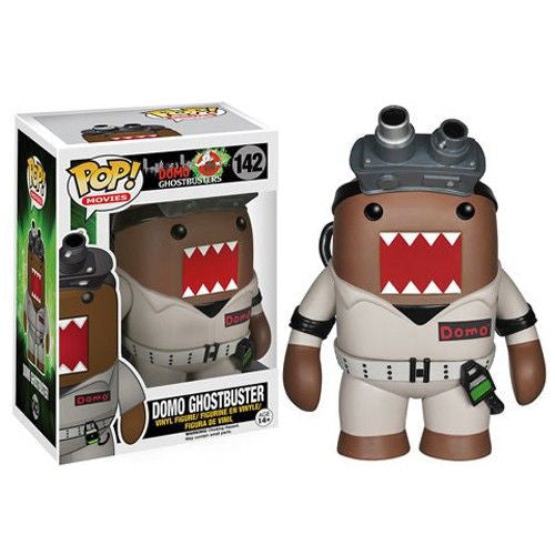 Movies Pop Vinyl Figure Ghostbuster Domo Ghostbusters