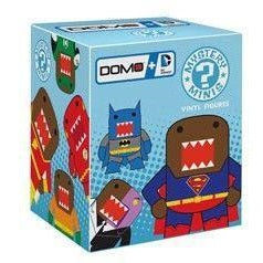 Domo+DC Mystery Minis: (1 Blind Box)
