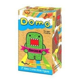 "Domo 2"" Qee Series 4 (1 Blind Box) - Fugitive Toys"