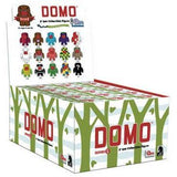 "Dark Horse Domo 2"" Qee Series 5 (Case of 15) - Fugitive Toys"