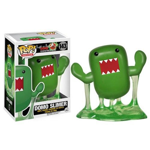 Movies Pop! Vinyl Figure Domo Slimer [Ghostbusters]
