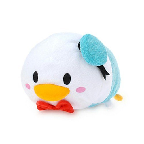 Disney Donald Duck Tsum Tsum Medium Plush