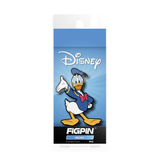 Disney: FiGPiN Mini Enamel Pin Donald Duck [M12]