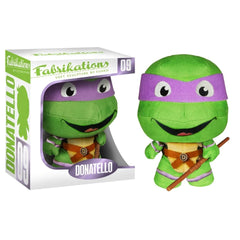 Fabrikations Soft Sculpture by Funko: Donatello [Teenage Mutant Ninja Turtles] - Fugitive Toys
