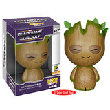 Dorbz XL Marvel: Mossy Groot [SDCC 2015 Exclusive] - Fugitive Toys