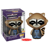 Dorbz XL Marvel: Nova Suit Rocket Raccoon [SDCC 2015 Exclusive]