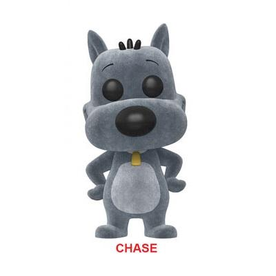 Disney Pop! Vinyl Figure Porkchop (Chase) [Doug] [412]