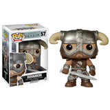 The Elder Scrolls Skyrim Pop! Vinyl Figure Dovahkiin
