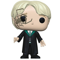 Harry Potter Pop! Vinyl Figure Draco Malfoy (With Whip Spider) [117]