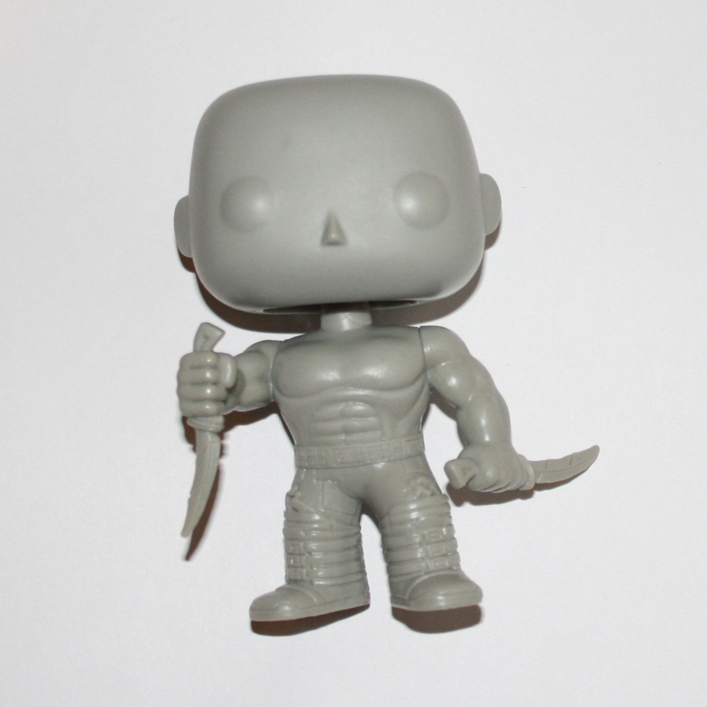 Drax [Guardians of the Galaxy] Proto